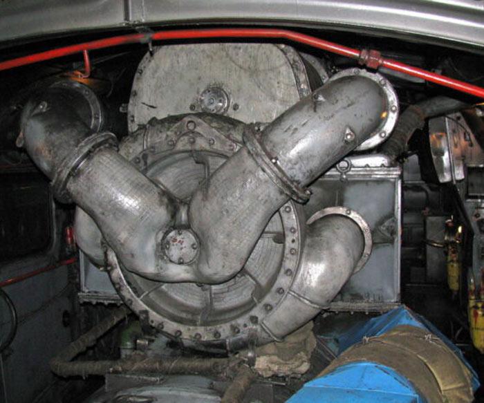 Ремонт турбин тепловоза от БелТурбоМастер