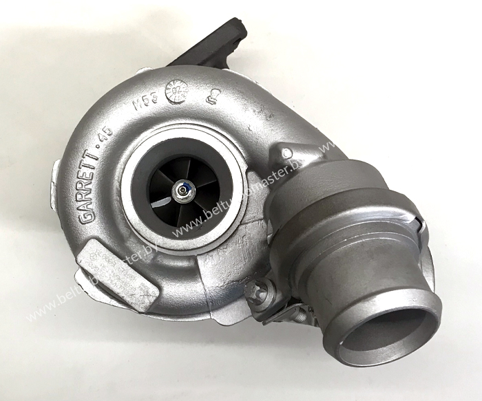 Турбокомпрессор для Mercedes Sprinter 1. Двигатель ОМ611