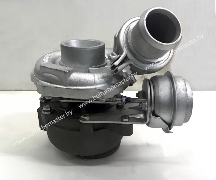 Турбокомпрессор для Mercedes Sprinter 1